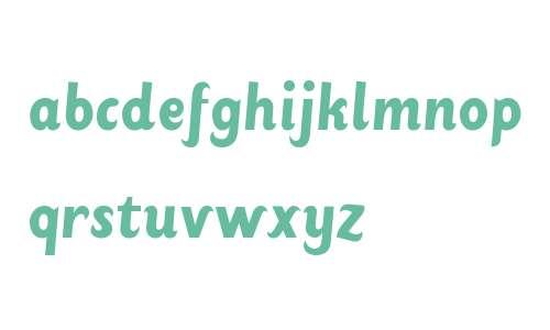 Liebelei Pro Italic W00 Medium