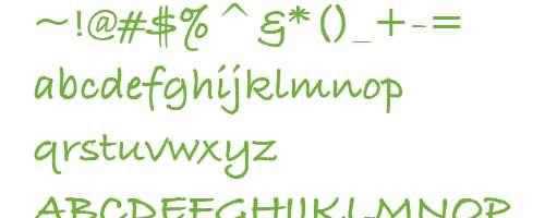 Download bradley hand font for mac
