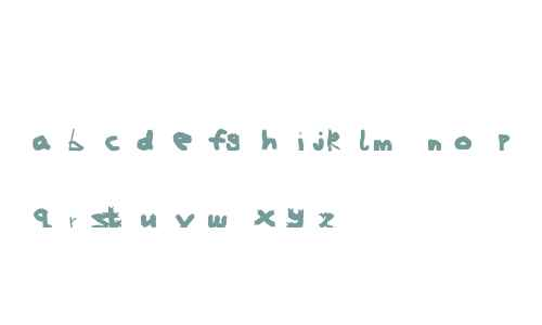 The Awesome Font