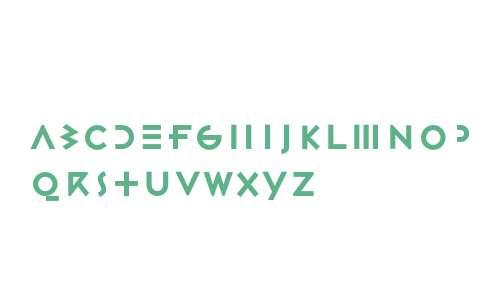 Gestalt-HTF-Linear-Bold