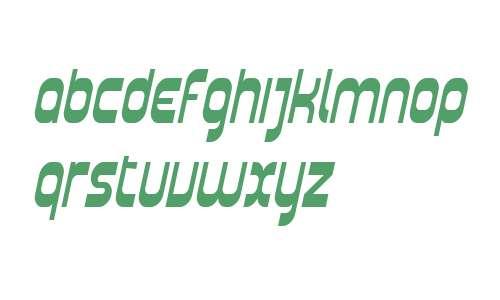 SF Plasmatica Cond Italic