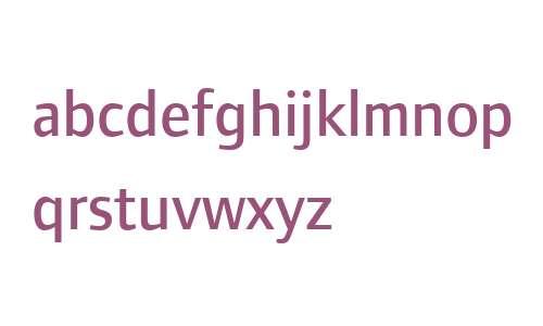 Foundry Form Sans OT2 W04 Md