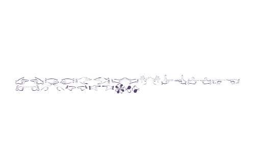 LinotypeZapfino Ornaments