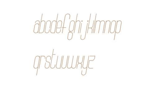 Bohema-Light-Italic