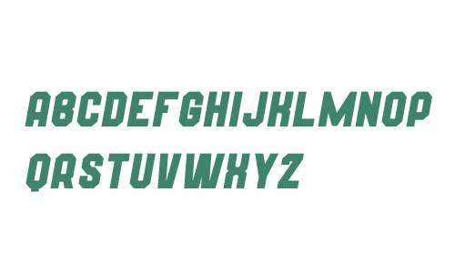 Wynford Oblique Solid