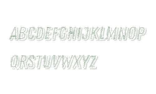 Zing Rust Line Horizontals1 Fill2 Line Shadow4
