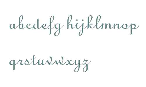 Linoscript-Light