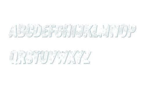 Zing Rust Line Diagonals1 Fill2 Shadow3