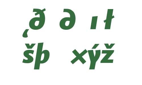 Scala Sans-Black Exp Italic