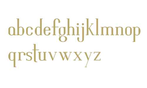 Gris Condensed Regular