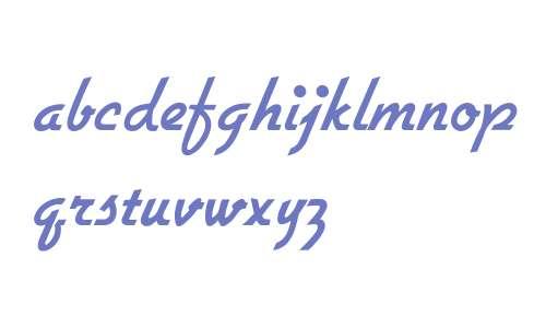 GilliesBold