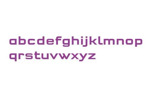 QTypeWeb-SeextBold W03 Regular