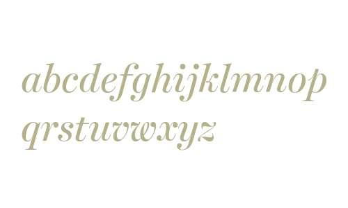 HarrietDisplay-Italic