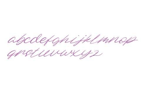 Dellafina Street Italic