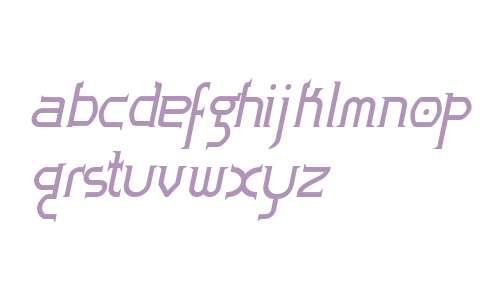 Zoloft-Bold Italic V2
