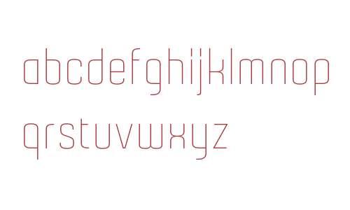 Gubia Light Alternate W01 Rg