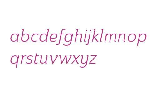 Ainslie W01 Norm Book Italic V2
