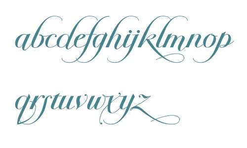 BodonianScript W01 7