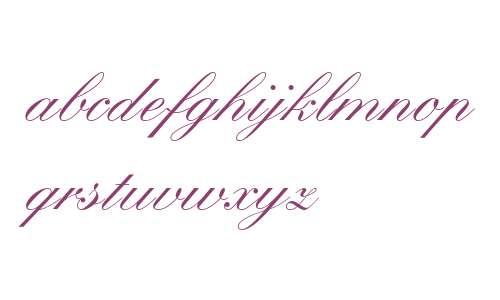 Kuenstler Script LT Medium