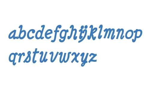 Minya Nouvelle Bold Italic V1