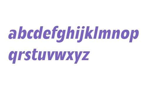 Mensa Condensed W01 Medium It