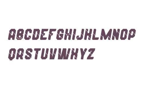 Wynford Oblique Solid Alt.