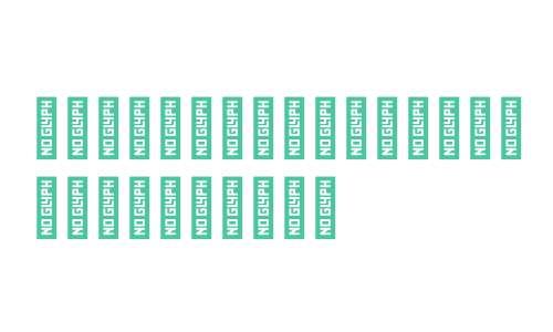 Encode Sans Semi Expanded Regular