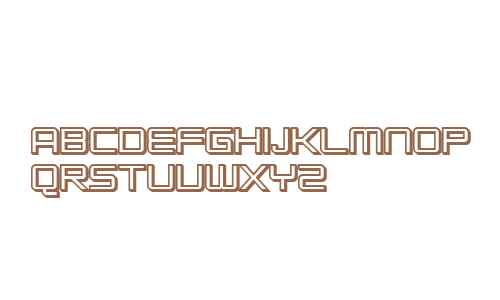 SF Chromium 24 SC Bold V2