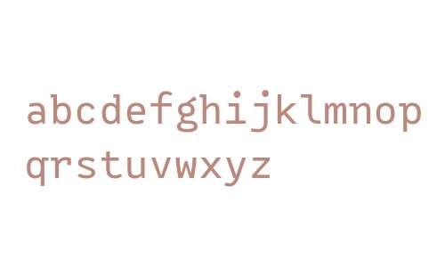 VivalaCode-Regular