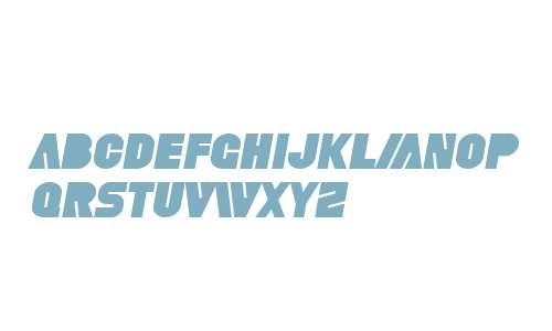 SF Fortune Wheel Italic V2