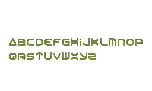 Oberon Condensed V1