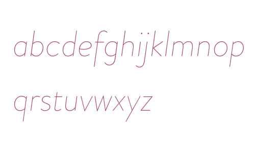 BrandonGrotesque-ThinItalic