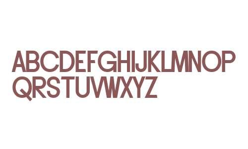 SF Buttacup Lettering Bold V1 V1