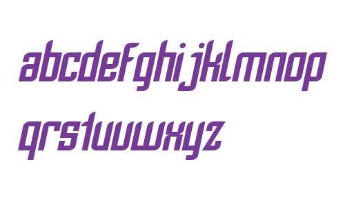 SF Piezolectric Oblique V2