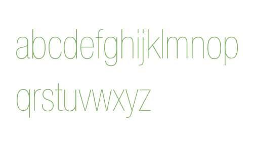 HelveticaNeueLTStd-UltLtCn