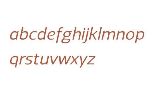 Regan W00 Medium Italic