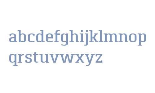 Pancetta Serif Pro Medium