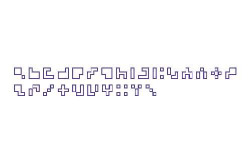 Dead Pixels 5x5 Alternative