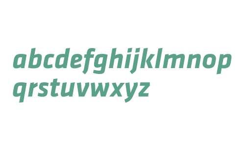 KlavikaBold-BoldItalic