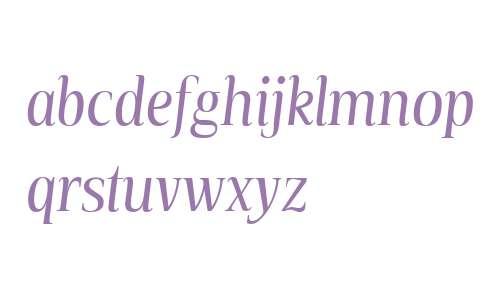 BF Rotwang W00 Classic Italic