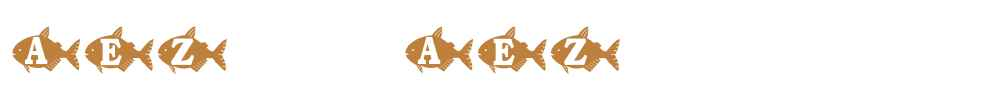 AEZ goldfish