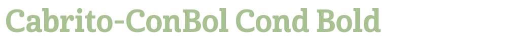 Cabrito-ConBol