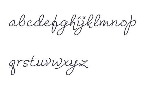 Madeleine W00 Script