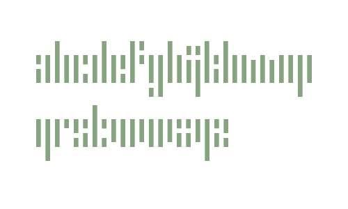 Error Stencil Regular