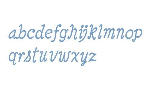 Minya Nouvelle Italic V1