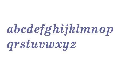 PM SchoolBook BoldItalic Cyrillic