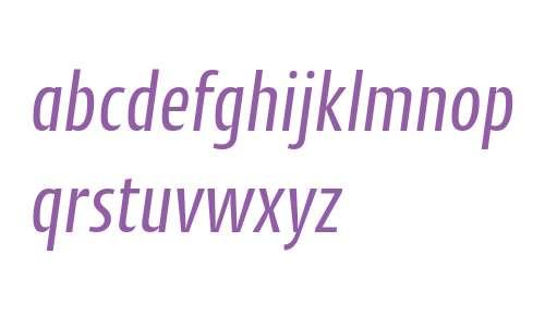 CantigaCnd-Italic