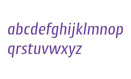 Cantiga-Italic