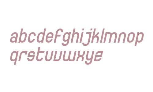SF Eccentric Opus Oblique V2
