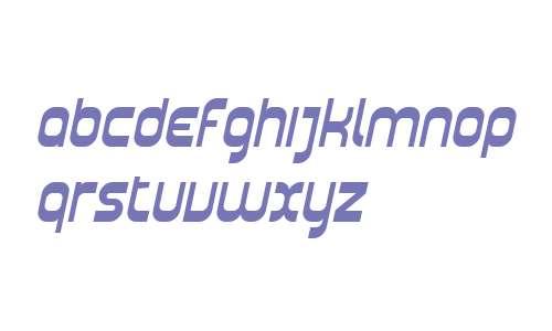 SF Plasmatica Italic